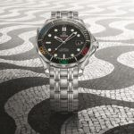 Omega's Olympic Bid: Rio 2016 Seamaster Diver, Seamaster Bullhead, And Speedmaster Limited Editions