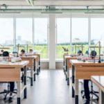 Ecole des Métiers et Artisans de Haute Horlogerie Theory