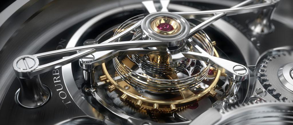 Watch Maker