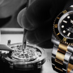 Vacancy for Watchmaker (Andover, MA)