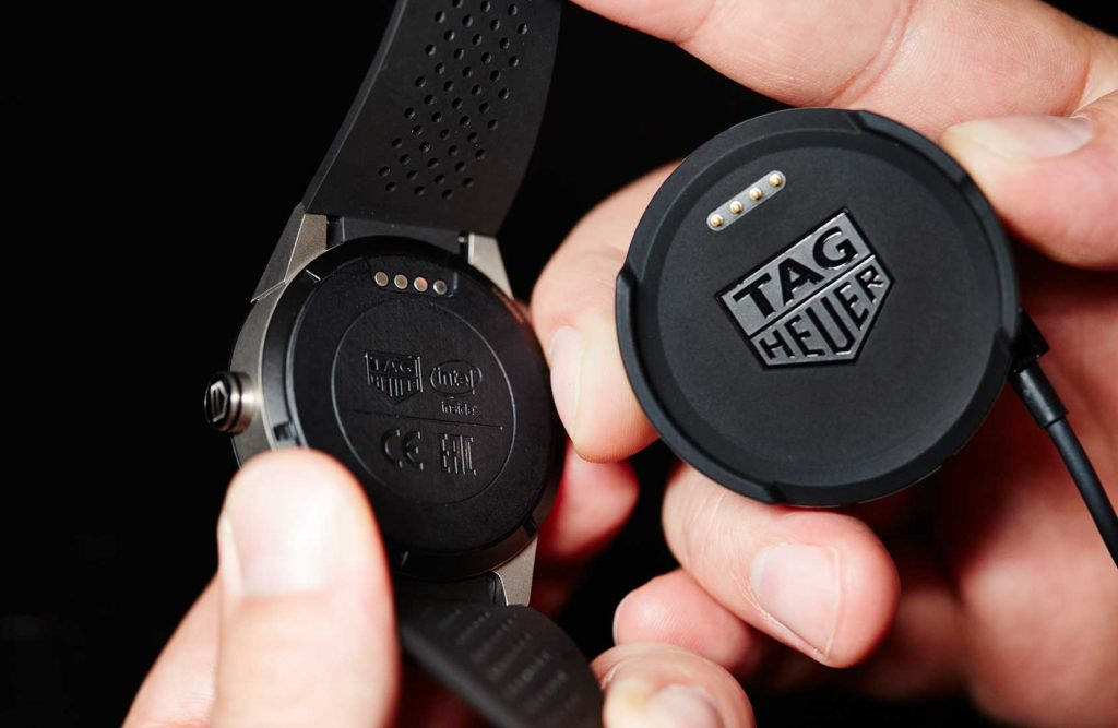 Watch Quality Assurance Engineer, TAG Heuer