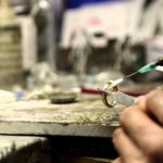 Job Opening for Bench Jeweler (Wolverhampton,UK)
