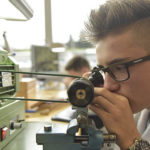 Tag Heuer And Zenith Join Forces To Create The LVMH School Of Watchmaking