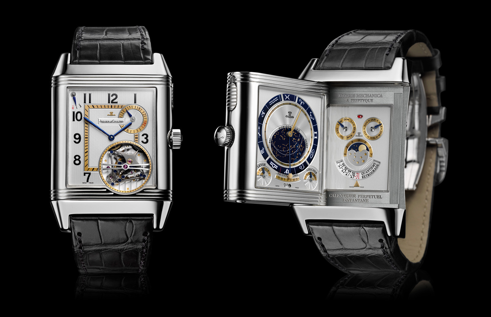 Watchmaker, Reis-Nichols Inc