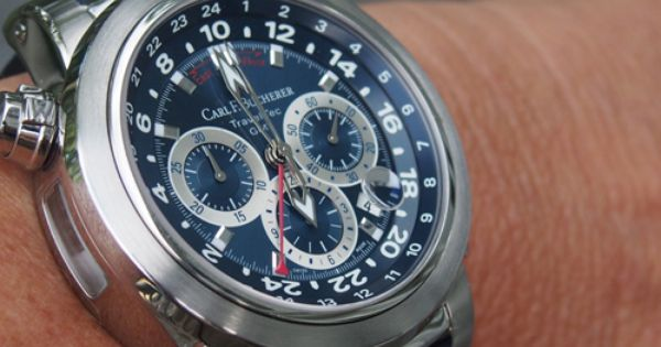 Watchmaker, Reis-Nichols