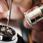 Vacancy for Watchmaker (Richmond, VA)