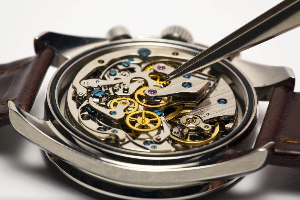 watchmaker-breitling-usa-inc