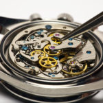 Job Opening For Watchmaker At Breitling USA, Inc (New York City, NY)