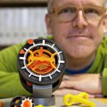 Swiss watchmakers try out 3D printing that could cut costs, and allow making of bespoke watches