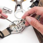 Vacancy for Watchmaker (Southampton, UK)