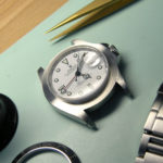 Vacancy for Watchmaker (London, UK)