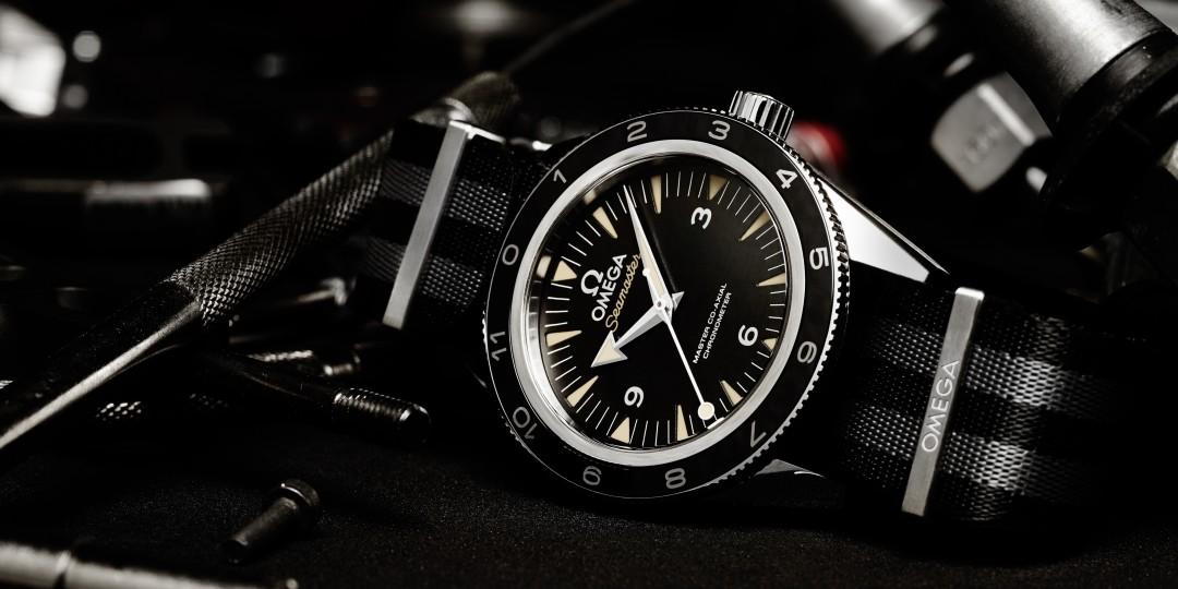 Watchmaker, OMEGA Boutique