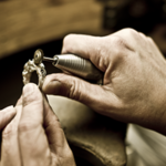 Vacancy for Bench Jeweler (Solihull, UK)