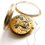 Vacancy for Watchmaker (Edinburgh, EB)