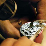Vacancy for Watchmaker (EDINBURGH, UK)