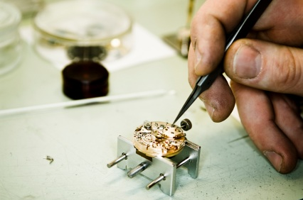 Watchmaking Job