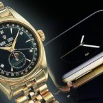 Swiss Watch Sales NOT Caused By Smartwatch Fad