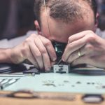 Vacancy for Watchmaker (San Mateo, Santa Clara, CA)