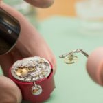 Vacancy for Watchmaker (Edinburgh,UK)