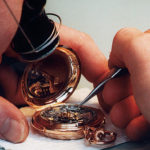 Job Opening for Watchmaker (Fulwood, UK)