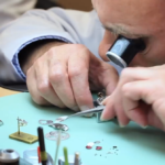 Job Opening for Watchmaker (Luton,UK)