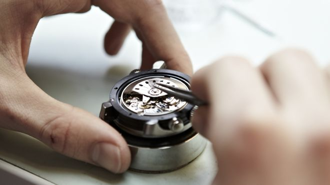 Job Opening For Watchmaker British Columbia Us