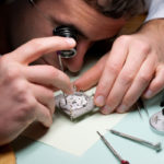 Job Opening for Watchmaker (Glasgow, GB)