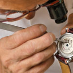 Vacancy for Watchmaker (Wokingham,UK)