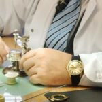 Job Opening for Watchmaker (Southampton, GB)