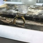 Job Opening for Bench Jeweler (West Midlands,UK)