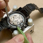 Vacancy for Watchmaker (Nuneaton,US)