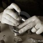 Vacancy for Watchmaker (Piscataway Township, NJ)