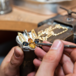 Job Opening for Bench Jeweler (Dallas,TX)