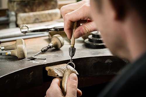 Job Opening for Bench Jeweler Tustin CA Esslinger Watchmaker