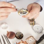 Vacancy for Watchmaker (Cranston, RI)