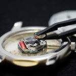 Vacancy for Watchmaker (Knightsbridge, UK)