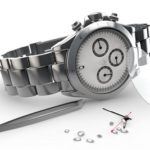 Vacancy for Watchmaker (Montreal,CA)
