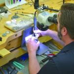 Job Opening for Bench Jeweler (Asheville,NC)