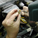Vacancy for Bench Jeweler (Grand Haven,MI)