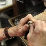 Vacancy for Bench Jeweler (Los angeles,CL)