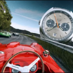 Tag Heuer Brings Virtual Realtiy VR to Their Chronograph Watch Experience