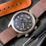 Job Opening for Watchmaker (Southend on Sea,UK)