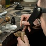 Vacancy for Bench Jeweler (London,UK)