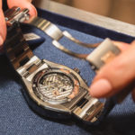 Job Opening for Watchmaker (West Thurrock,UK)