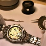 Job Opening for Watchmaker (Harrow, UK)