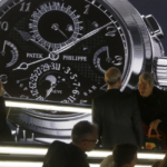 At The Top: Billion Dollar Watch Companies