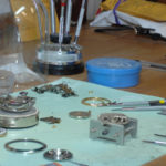 Vacancy for Watchmaker (Indianapolis,IN)