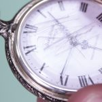 How to Get the Measurement for a Replacement Pocket Watch Crystal