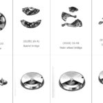 Watch Parts Diagrams Illustrated Watch Parts