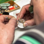 Vacancy for Watchmaker (Bishops Stortford,UK)